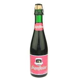Oud Beersel Framboise 12.7 oz