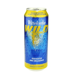 Wittekerke Wild 16 oz. can