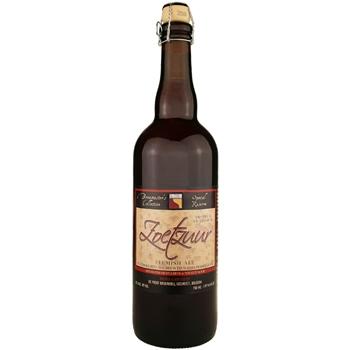 De Proef Zoetzuur Flemish Ale 25.4 oz.