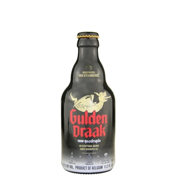 Gulden Draak 9000 Quadruple 11.2 oz