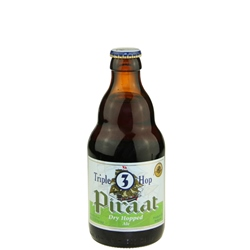 Piraat Triple Hop Ale 11.2 oz
