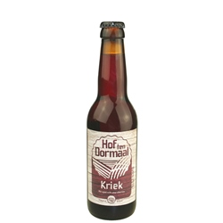 Hof ten Dormaal Kriek 11.2 oz