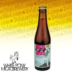 White Pony Ankles Breaker Rye Barleywine Ale 11.2 oz