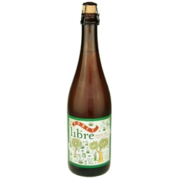 Dupont Foret Libre Gluten-Removed Ale 25.4 oz