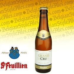St. Feuillien Grand Cru 11.2 oz