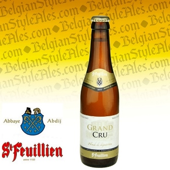 St. Feuillien Grand Cru 11.2 oz