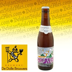 De Dolle Stille Nacht 11.2 oz