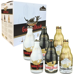 Gulden Draak Sampler (6 bottles)