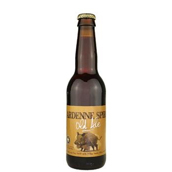 Ardenne Spirit Old Ale 11.2 oz