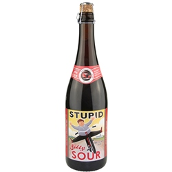 Silly Stupid Sour 25.4 oz