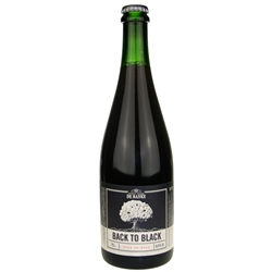 De Ranke Back to Black 25.4 oz