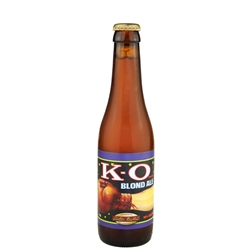 De Proef K-O Blond Ale 11.2 oz