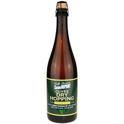 Saison Dupont Cuvee Dry Hopping 25.4 oz