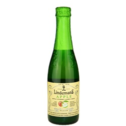 Lindemans Apple (Pomme) Lambic 12 oz