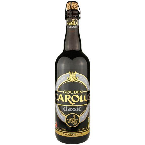 Gouden Carolus Classic 25.4 oz