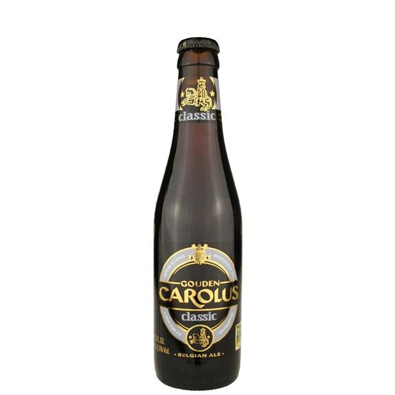 Gouden Carolus Classic 11.2 oz