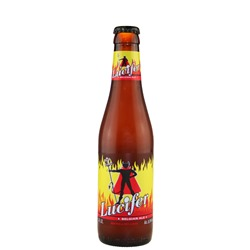 Lucifer Belgian Ale 11.2 oz
