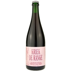 De Ranke Kriek de Ranke 25.4 oz