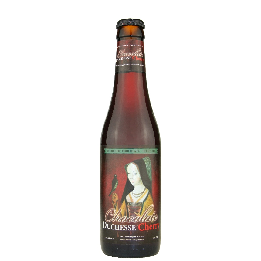 Duchesse Chocolate Cherry 11.2 oz