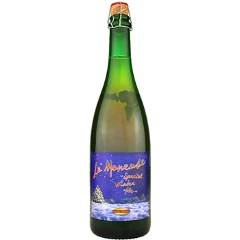 Blaugies La Moneuse Special Winter Ale 25.4 oz