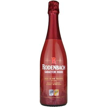 Rodenbach Caractere Rouge 25.4 oz