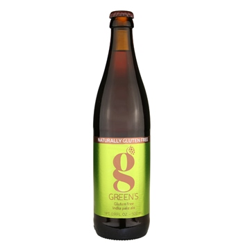 Green's Gluten-Free IPA 16.9 oz