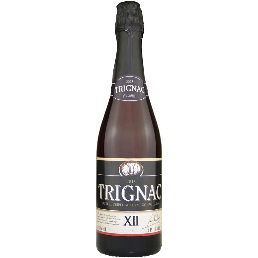 Kasteel Trignac 2015 25.4 oz