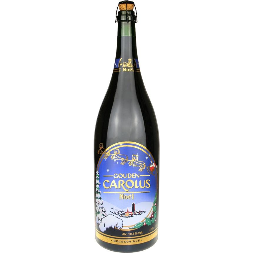 Gouden Carolus Noel 3 liter