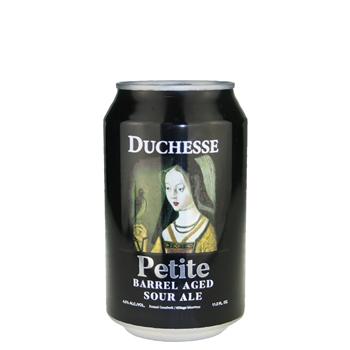Duchesse Petite 11.2 oz can