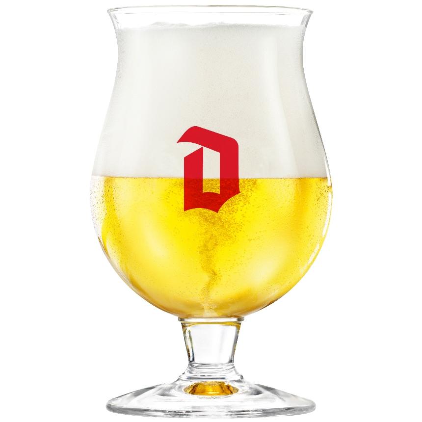 Duvel Glass (single)