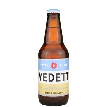 Vedett Extra White 12 oz