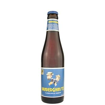VanderGhinste Flanders Sour Ale 11.2 oz
