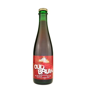 Brouwers Verzet Oud Bruin (Editie 2014) 12.7 oz