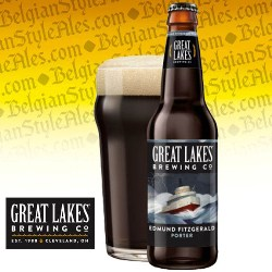 Great Lakes Edmund Fitzgerald Porter (year-round)