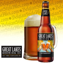 Great Lakes Oktoberfest (seasonal)