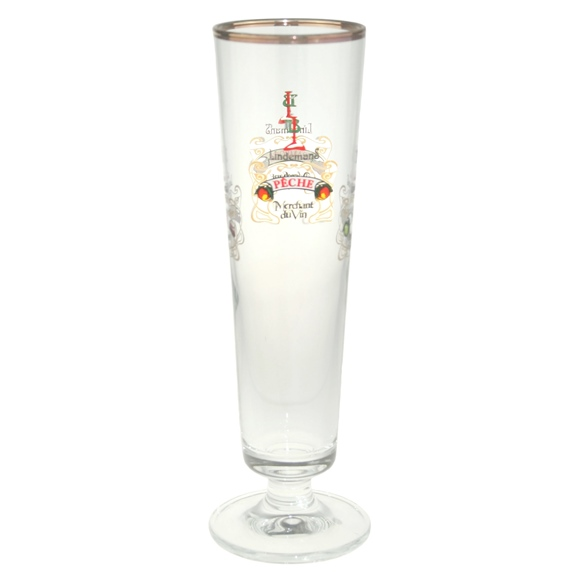 Lindemans Flute Glass