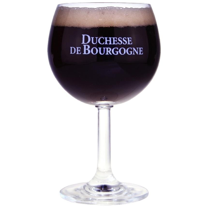 Duchesse de Bourgogne Glass