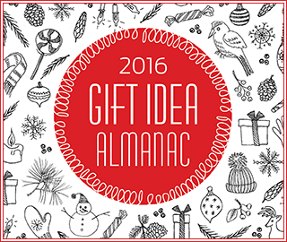 Bennington Holiday Gift Almanac