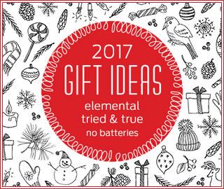 Bennington Holiday Gift Ideas
