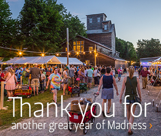 Midnight Madness 2019 Thank You