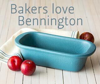 Shop stoneware bakeware