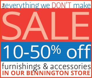 Visit Bennington Potters