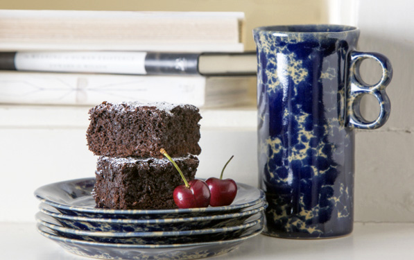 Most Decadent Brownie Ever recipe