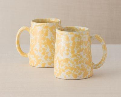 Tankard Mug