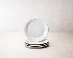 Classic Dessert Plate