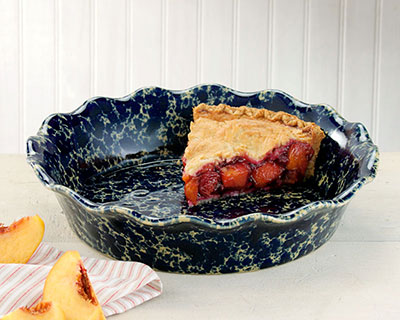 Centerpiece Pie Pan