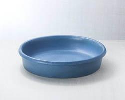 Round Baker