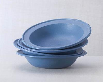 Rimmed Soup/Pasta Bowl
