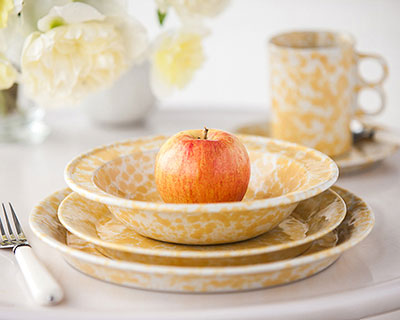 Bennington Potters Wedding Gifts