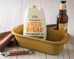 Loaf PanWith FREE Vermont Beer Bread Mix While supplies last!